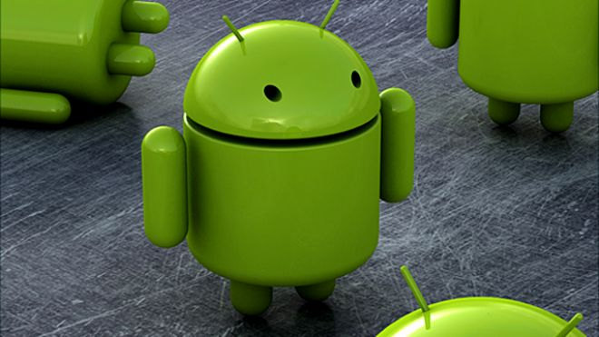 Android Leader: Business Development
