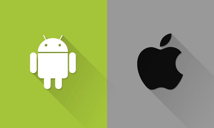Why, despite the huge popularity of Apple, Android is not losing popularity